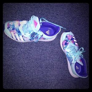 Size 3 addidas